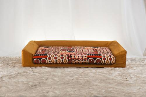 Dog Sofa - GAIA - linea space -