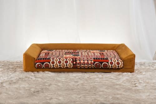Dog Sofa - GAIA - linea space -