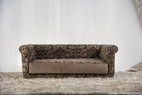 Dog Sofa - MARLEY